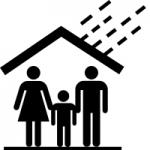 قطاع المأوى والمواد الغير غذائية